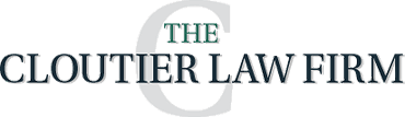 The Cloutier Law Firm